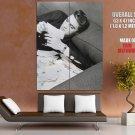 Music Elvis Presley Rock And Roll Blues Singer HUGE GIANT Print POSTER