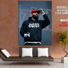 Limp Bizkit Rapcor Music Rock Fred Durst HUGE GIANT Print POSTER