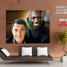 Movie Drama Comedy Intouchables Omar Sy Huge Giant Print Poster
