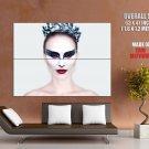 Movie Drama Black Swan Natalie Portman HUGE GIANT Print POSTER