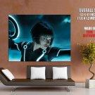 Enders Game Olivia Wilde Movie Fantasy Thriller HUGE GIANT Print POSTER