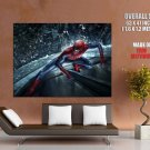 Spider Man Movie Fantasy Tobey Maguire Huge Giant Print Poster