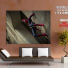 Movie Fantasy Thriller Spider Man Maguire HUGE GIANT Print POSTER