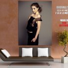 Europe Trip Michelle Trachtenberg Actress HUGE GIANT Print POSTER