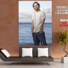 Josh Holloway Actor Mission Impossible Ghost Protocol HUGE GIANT Print POSTER