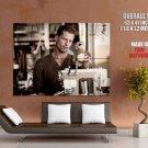 Til Schweiger Actor Knockin On Heaven S Door Huge Giant Print Poster