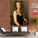 Keri Russell Actress August Rush Huge Giant Print Poster