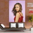 Garner Actress Movie Dallas Buyers Club Huge Giant Print Poster