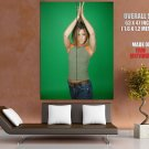 Jennifer Aniston Actress Marley And Me Huge Giant Print Poster