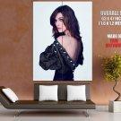 Keira Knightley Actress Atonement Cecilia Tallis Huge Giant Print Poster