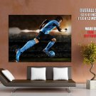 Lionel Messi Argentina Sport Football Barselona HUGE GIANT Print POSTER
