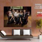How I Met Your Mother Film Ted Mosby Barney Stinson Huge Giant Print Poster