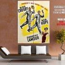 Road To Utopia 1946 Retro Movie Vintage HUGE GIANT Print Poster