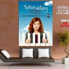 Suburgatory Jane Levy Tv Series Huge Giant Print Poster