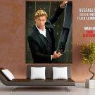 The Mentalist Simon Baker Tv Series Huge Giant Print Poster