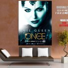 Once Upon A Time Tv Series Huge Giant Print Poster