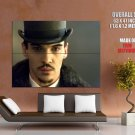 Dracula Alexander Grayson Cast TV Series HUGE GIANT Print Poster