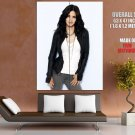 Cougar Town Courteney Cox Tv Series Huge Giant Print Poster