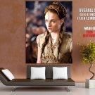 Game Of Thrones Sansa Stark TV Series HUGE GIANT Print Poster