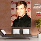 Michael C Hall Dexter Actor Huge Giant Print Poster
