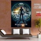 Ender S Game Movie 2013 HUGE GIANT Print Poster