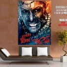 Rise Of An Empire Xerxes Movie 2014 HUGE GIANT Print Poster