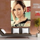 The Counselor Cameron Diaz Movie 2013 HUGE GIANT Print Poster