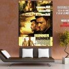 Runner Runner Movie 2013 HUGE GIANT Print Poster