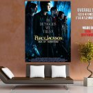 Percy Jackson Sea Of Monsters Movie 2013 HUGE GIANT Print Poster