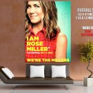 We Re The Millers Aniston Movie 2013 HUGE GIANT Print Poster