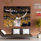 Paul George Indiana Pacers NBA Basketball HUGE GIANT Print Poster