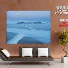 Iceland Volcano Amazing Photo Art HUGE GIANT Print Poster