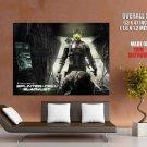 Tom Clancy S Splinter Cell Blacklist Game HUGE GIANT Print Poster