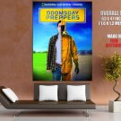 Doomsday Preppers Tv Show Huge Giant Print Poster