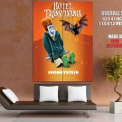 Hotel Transylvania Johnnystein Movie HUGE GIANT Print Poster