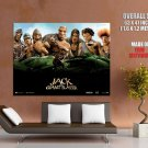 Jack The Giant Slayer Movie 2013 HUGE GIANT Print Poster