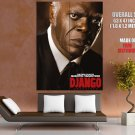 Django Unchained Movie Samuel L Jackson HUGE GIANT Print Poster