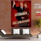 Hitchcock 2012 Movie HUGE GIANT Print Poster