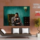Usher Hip Hop Music Singer Huge Giant Print Poster