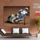 Chris Holder Racing Speedway HUGE GIANT Print Poster
