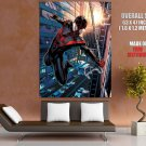 Spider Man Amazing Marvel Art Huge Giant Print Poster