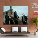 Shinedown Rock Band Music Huge Giant Print Poster