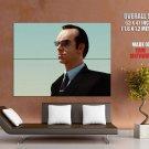 Hugo Weaving Agent Smith Movie Matrix HUGE GIANT Print Poster