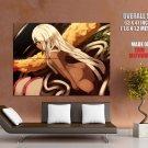 Soup Food Mini Girl Anime Hot Huge Giant Print Poster