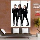 Short Stack Band Music Huge Giant Print Poster
