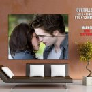 Twilight Movie Edward Cullen Bella Swan HUGE GIANT Print Poster