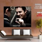 The Prestige Christian Bale Movie HUGE GIANT Print Poster