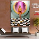 Pushing Daisies Olive Snook TV Series HUGE GIANT Print Poster