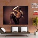 Tony Jaa Hot Actor Martial Artist HUGE GIANT Print Poster