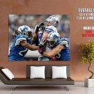 Jason Witten Dallas Cowboys Nfl Sport Huge Giant Print Poster